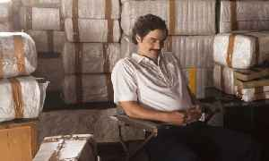 Narcotours: Netflix fans uncover the real life of Pablo Escobar - video [Video]