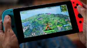 Nintendo Reportedly Planning To Release New Switch Console Next Year [Video]