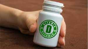 Vitamin D Supplements Do Not Improve Bone Health Or Protect From Fractures [Video]