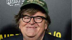 Michael Moore To Be Honored With Critics' Choice Lifetime Achievement Award [Video]