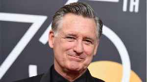 Bill Pullman Opens Up About His Career [Video]