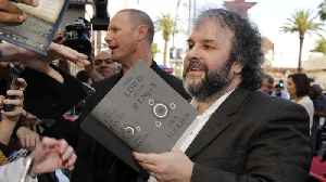 Why Peter Jackson Is Excited For New 'Lord Of The Rings' Series [Video]