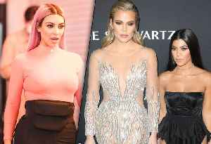 Kim Kardashian To Kourtney & Khloe: 'You Look Like F**king Clowns!' [Video]
