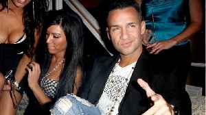 'Jersey Shore' Star Mike Sorrentino Sentenced To 8 Months In Prison For Tax Evasion [Video]