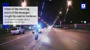Chicago Police Officer Convicted of Murder in Death of Laquan McDonald [Video]