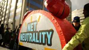 Internet Associations Sue Calif. Over Net Neutrality Law [Video]