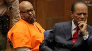 Suge Knight Gets 28 Years for 2015 Hit-and-Run [Video]