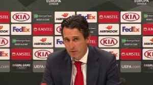 Emery: Arsenal in good physical shape [Video]