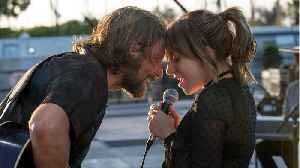 A Star is Born Review: Cooper & Gaga Write A (Not So) Bad Romance [Video]