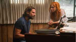Bradley Cooper And Lady Gaga Are Electric On Screen: A Star Is Born [Video]