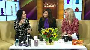 Assessing Your Skin's Sun Damage and How to Fix It [Video]