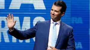 Donald Trump Jr. Leaves The Door Open For A Possible Run For Office Of His Own [Video]