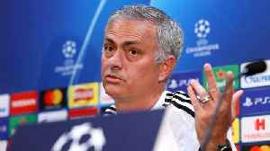 José Mourinho Has New Approach To Pre-Match Press Conference [Video]