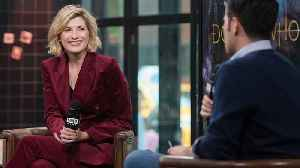 Jodie Whittaker On Her Co-Stars [Video]