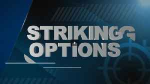 Striking Options: Jobs, Rates, and Equities [Video]
