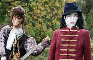 N.S. Scarecrow Festival Is Creepy, Horrifying, And Oh-So Fun [Video]