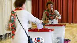 Latvians elections to test role of bullwark against Russia [Video]