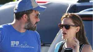 After Three Years Ben Affleck & Jennifer Garner Finalize Divorce [Video]