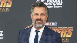 Mark Ruffalo Clears Up Rumors About 'Avengers' Tattoo [Video]