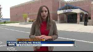 Parents concerned after second threat reported by Sage Valley Middle School [Video]