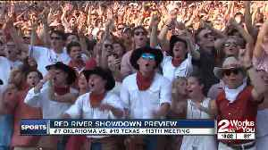 FNL, Week 6: Red River Showdown Preview [Video]