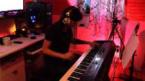 Talented pianist magnificently covers 'Black Hole Sun' [Video]