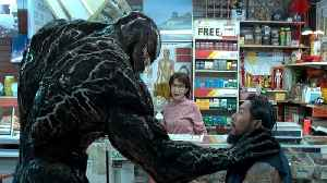 'Venom' Expected To Break Records At The Box Office [Video]