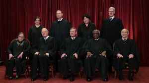 SCOTUS Justices Worry About Partisanship Ahead of Big Cases [Video]