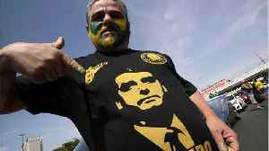 Brazilians Ready To Vote Following Months Of Election Drama [Video]