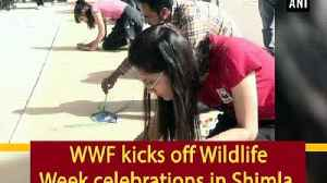 WWF kicks off Wildlife Week celebrations in Shimla [Video]