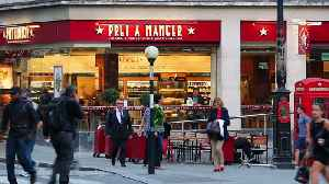 Pret a Manger: Second Customer Died After Allergic Reaction To Sandwich [Video]