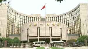 China Slashes Banks' Reserve Requirements [Video]