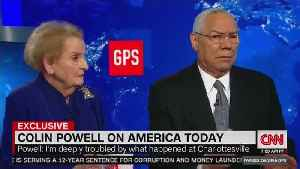 Colin Powell Continues Trash-Talking Trump [Video]