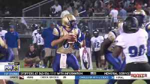 Sports Report: Friday, October 5th [Video]