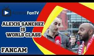 Arsenal 2 Hull City 2 - Alexis Sanchez is World Class [Video]