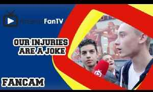 Arsenal 2 Hull City 2 - Our Injuries Are A Joke !!! [Video]