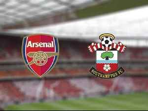 Arsenal v Southampton - Capital One Cup Match Preview [Video]