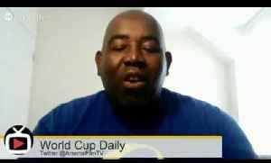 World Cup Daily - It's Krul on Costa Rica, Sanchez To Arsenal Hots Up!!! [Video]