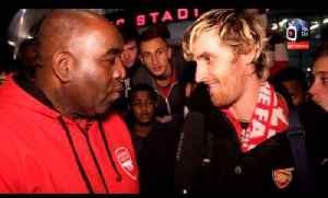 Arsenal 3 West Ham 1 - The FA Cup Win Gave Us Confidence says Blondie [Video]