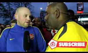 Arsenal 1 Wigan 1 (4-2 Pens)  - Now Lets Win The Cup [Video]