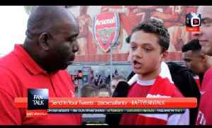 Arsenal 4 Everton 1 - Mesut Ozil Showed He Is World Class [Video]
