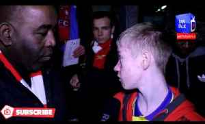 Arsenal 2 Crystal Palace 0 - Liverpool Next, It Will Be Tough [Video]