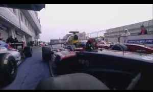 Nurburgring Race 1 - Formula Renault 3.5 Championship [Video]