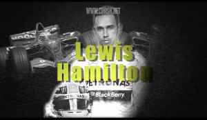 Lewis Hamilton F1 Driver Profile - Mercedes [Video]