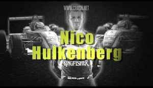 Nico Hulkenberg F1 Driver Profile - Renault [Video]