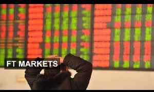 China's currency woes in 90 seconds | FT Markets [Video]