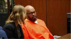 Suge Knight Gets 28 Years In Prison [Video]