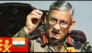 India - Russia S-400 deal: Army Chief Bipin Rawat ने America के दवाब प&#x9 [Video]