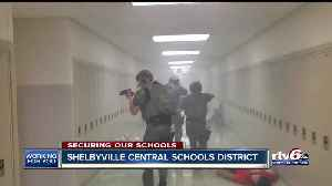 Securing Our schools: Shelbyville Central School District [Video]