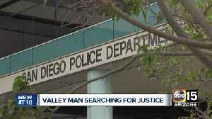 Valley man vows to keep looking for mother's killer in 32 year old cold case [Video]